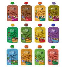 Ella`s Kitchen Organic Baby Food - Stage 2 - From 7 months 6 x 130g