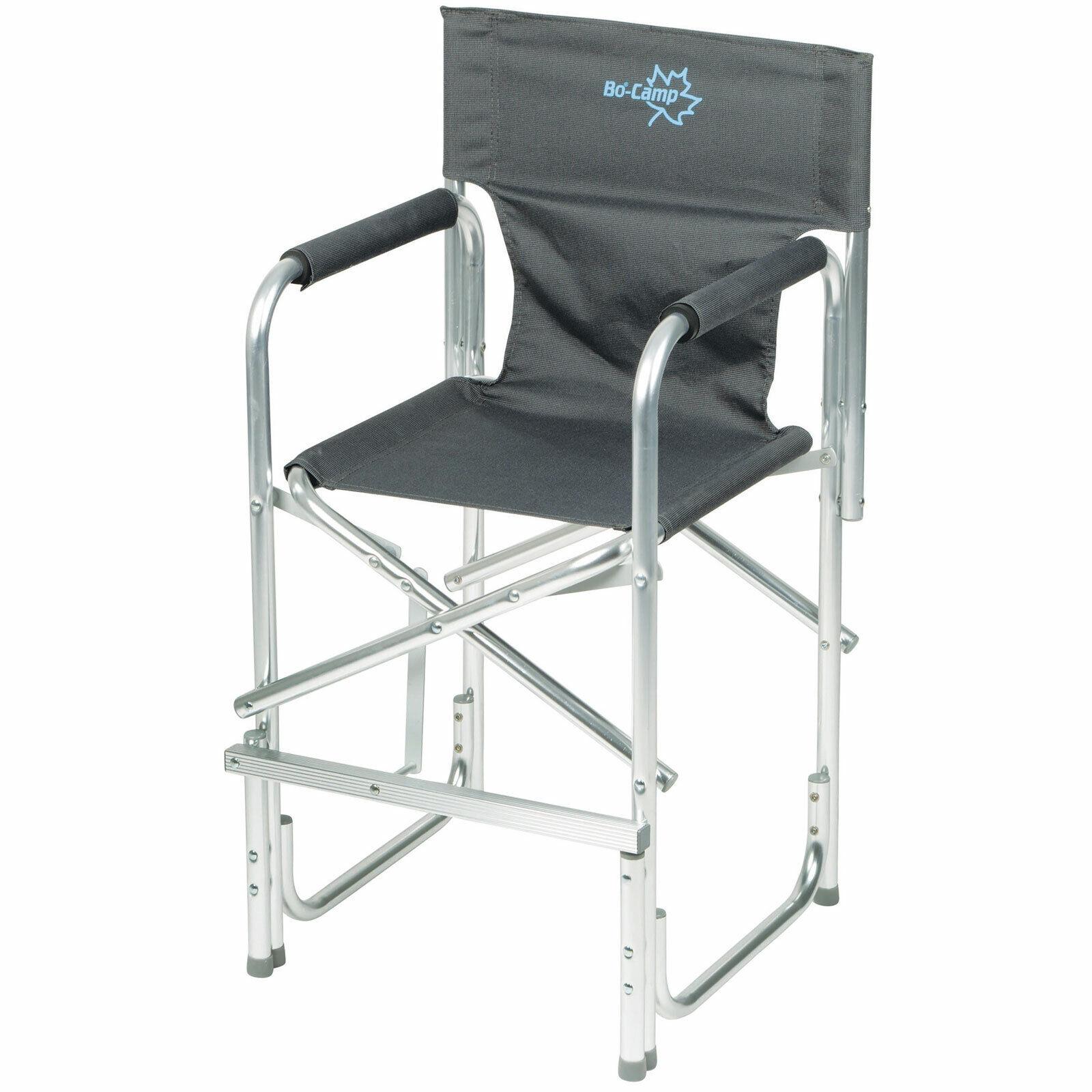 Camping Stuhl Aluminium Campingstuhl Kinder Klappstuhl Kinderstuhl Faltstuhl BW