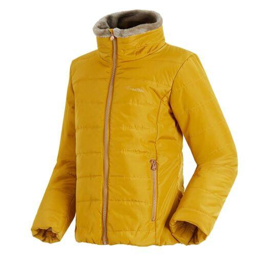 Regatta Kids Winter Padded Jacket Ski Insulated Girls Warm Hoodie Wrenhill