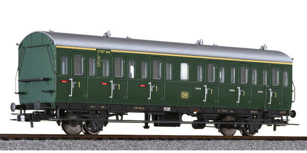 Liliput 334055 Railroad Cars 1 Cl. Db Ep III Optional Optional Optional Märklin-achsen Free 53d4ec