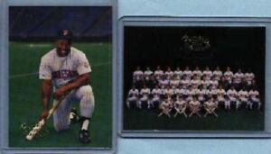 1987-MINNESOTA-TWINS-TEAM-ISSUE-CHAMPIONS-Card-Sealed-Set-KIRBY-PUCKETT-AF2L