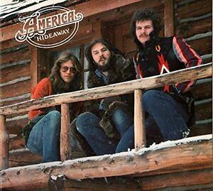 America-Hideaway-1976-LP