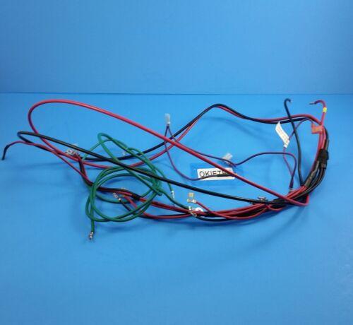 318078578  318232408  Frigidaire Range Wiring Harness Assembly;  B5-5b