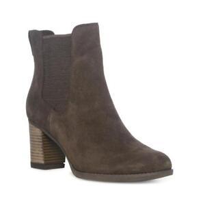 Timberland-Atlantic-Heights-Chelsea-Boots-Damen-Stiefel-Schuhe-Stiefeletten