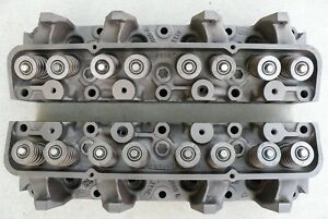 Details about FORD THUNDERBIRD 1962 FE BIG BLOCK 390 C1AE-A HEADS 1958-1976  58-76