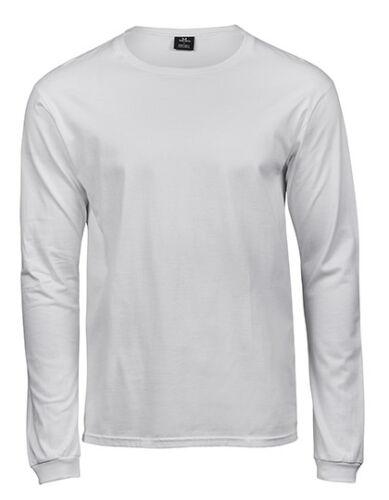 Hommes Fashion Chemise manches longues Sof Thé Coton Taille S-Xxl Noir Blanc tj80007