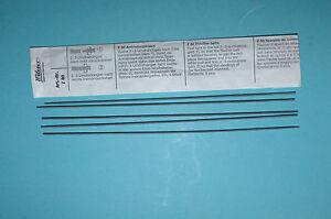 Wilesco-00800-Lecteur-de-Spirale-Z-80-2-0-X-260-mm-Machines-a-Vapeur-Accessoires