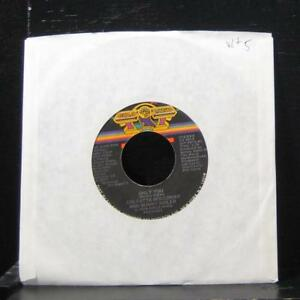 Loleatta-Holloway-And-Bunny-Sigler-Only-You-7-034-VG-G7-4012-Vinyl-45