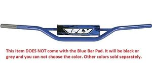 BLUE FLY HANDLEBAR FOR BANSHEE BLASTER WARRIOR RAPTOR YFZ450  400EX  Z400 300EX