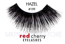 Red Cherry Lashes #199 False Eyelashes [LOT OF 3]* NEW*