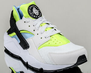 027ddb1dc03f Nike Air Huarache men lifestyle casual sneakers NEW off white barely ...