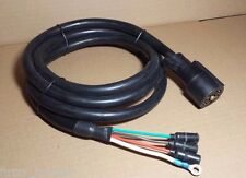 Military to Civilian Trailer Harness Adapter Kit: M101A2 ... on