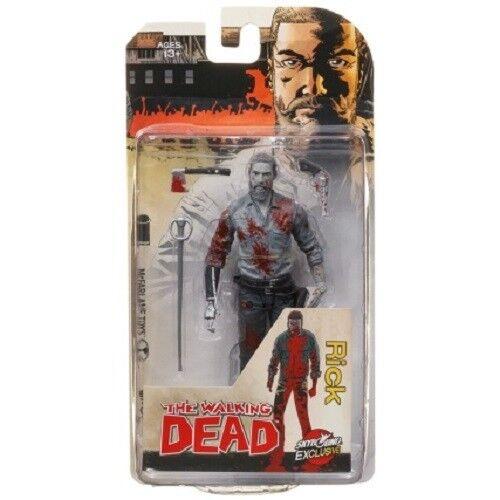 scegli Walking Dead Figure SKYBOUND Edition by McFARLANE leggere..