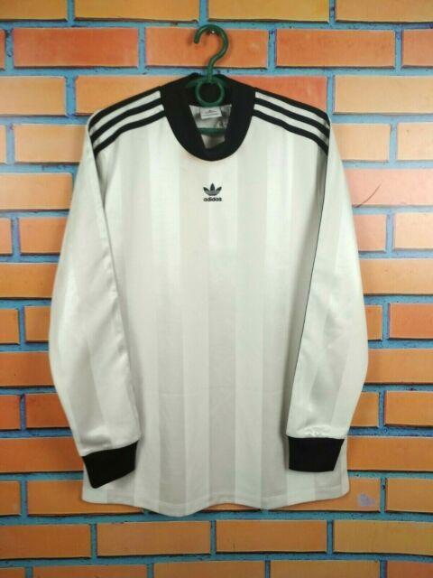 Adidas Jersey XS Long Sleeve Shirt Football Soccer DH4246