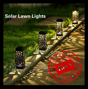 8Pcs-Solar-Powered-LED-Lawn-Light-Decor-Garden-Yard-Patio-Pathway-Landscape-Lamp