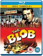 The Blob - Blu ray NEW & SEALED - Steve McQueen