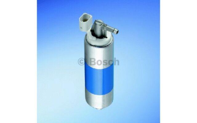 BOSCH Bomba de combustible MERCEDES-BENZ CLASE S SL 0 986 580 354