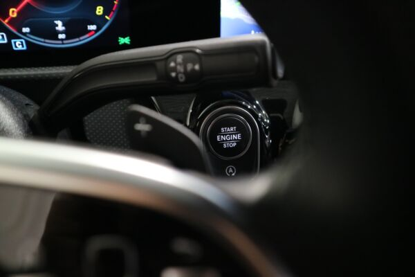 Mercedes A200 1,3 Progressive Line aut. - billede 5