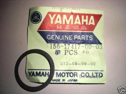 NOS Yamaha DT400 IT400 TY250 YZ250A Kick Starter Shim