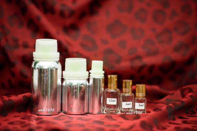 CODE PROFUMO Concentrated Perfume Oil Alcohol Free by SWISS ARABIAN Perfumes