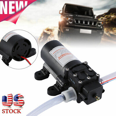 Oil Transfer Pump Oil Fluid Extractor Transfer Change Pump Extractor Boat Car Auto Transfer Pump Scavenge Suction Vacuum 60W USA Stock