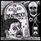 Killed by Deathrock - Vol 1 Various Artists 0616892168348