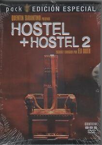 AFM53-DVD-HOSTEL-HOSTEL-2-EDI-ESP-PRECINTADO