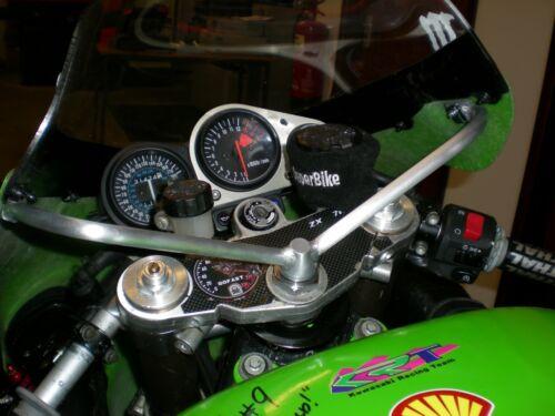 RACE ALLOY SCREEN BRACE 96-03 KAWASAKI ZX-7R SBK004.