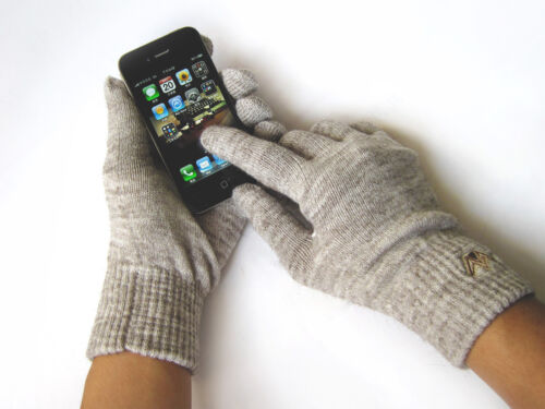 Touch Screen Gloves Smartphone Texting iPhone Pad Samsung HTC