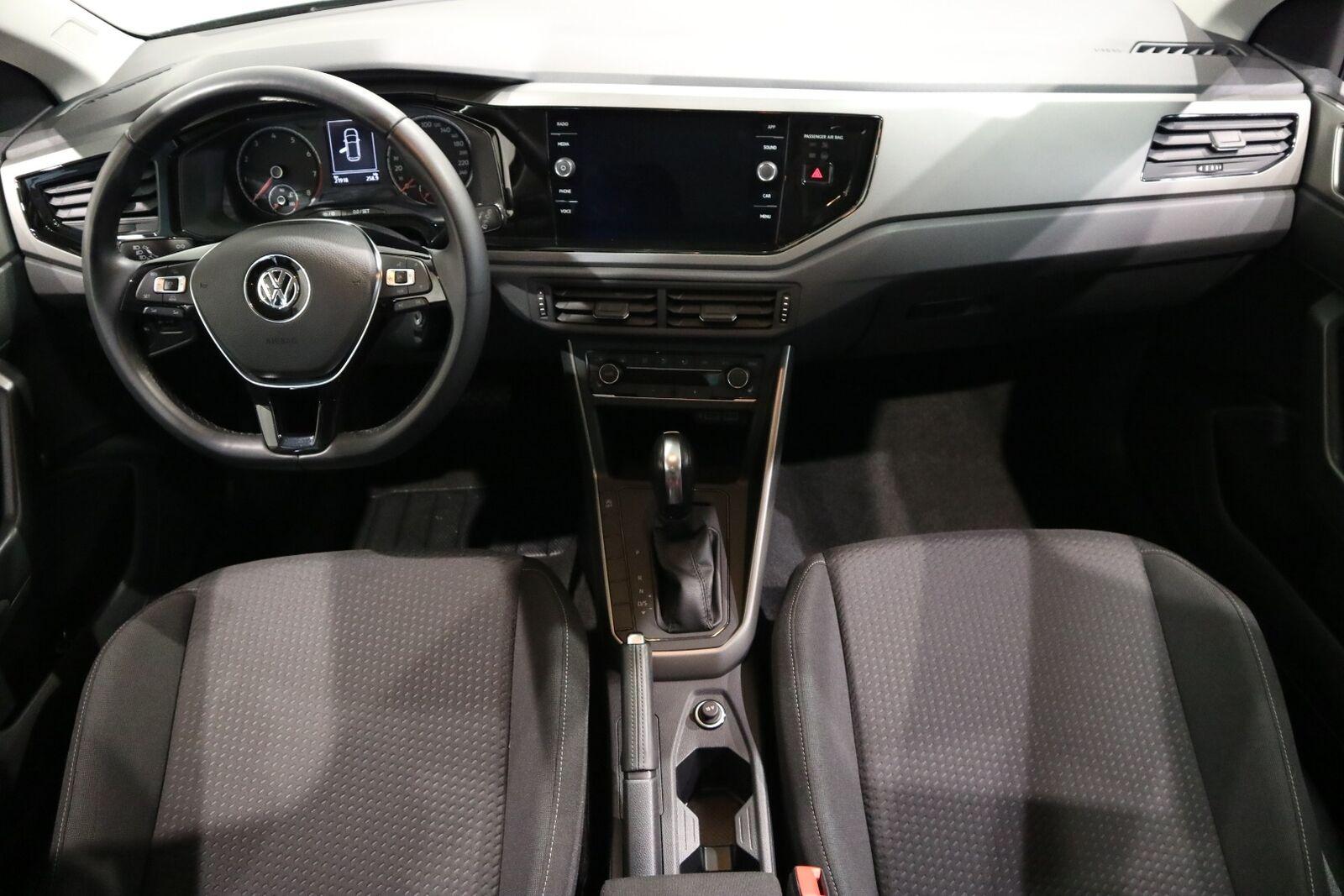 VW Polo 1,0 TSi 95 Comfortline DSG - billede 11