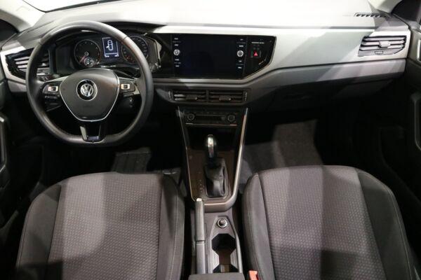 VW Polo 1,0 TSi 95 Comfortline DSG billede 11