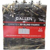 Allen 3d Camo 12ft X56 Hide Net Pigeon Shooting And Wildlife Photography