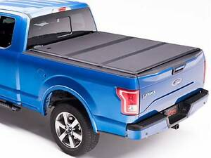 95062e150d9 Extang Encore Folding Tonneau Truck Bed Cover 2015-2019 Ford F150 ...