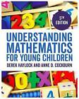 Understanding Mathematics for Young Children: A Guide for Teachers of Children 3-7 by SAGE Publications Ltd (Paperback, 2017)
