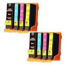 Compatible Ink Cartridge for LEXMARK 100/100XLA 108/108XLA 105(Pack of 2 sets)