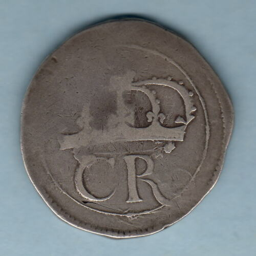 Ireland. 164344 Charles 1 Ormonde Crown.. gFine