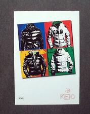 [GCG] K118- Advertising Pubblicità -2008- KEJO