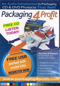 Packaging-4-Profit-CD