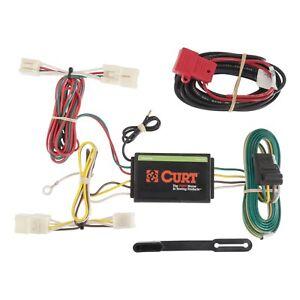 trailer connector kit custom wiring harness fits 06 12 toyota rav4 rh ebay com