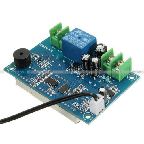 W1209//W1401 12V Digital Thermostat Temperature Controller Switch Sensor Module