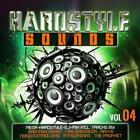Hardstyle Sounds Vol.4 von Various Artists (2015)