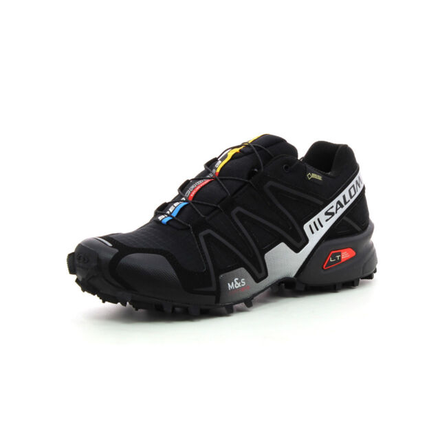 356467 Gtx Ebay Speedcross 3 46 Chaussures 23 Salomon 9m HARUqxHwvS