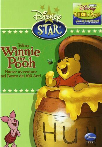 Winnie the Pooh. STAR - Disney libri - Libro nuovo in offerta!