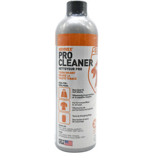 Gear Aid Revivex Outerwear Pro Cleaner - 12 oz.