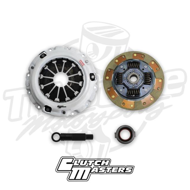 Clutch Masters 02-06 Acura RSX & 02-11 Honda Civic Si