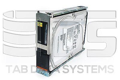 "EMC VX-VS07-030 3TB 7.2K 6Gbps 3.5/"" SAS HDD Drive for VNX5500 VNX5700 VNX7500"