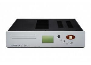 UNISON-RESEARCH-UNICO-PRIMO-New-silver-LETTORE-CD-DAC-USB-CD-player-hi-fi