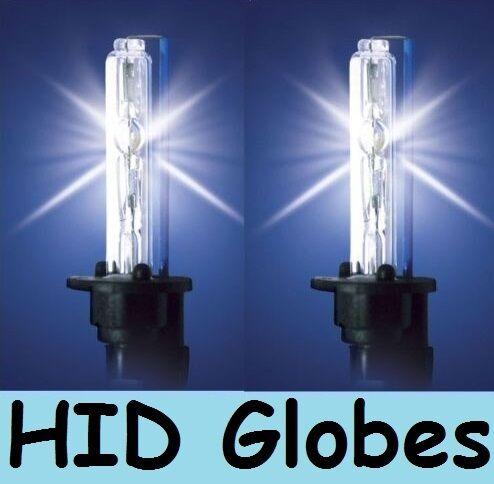 HID bulbs globes H1 H3 H3C H4 H7 H9 H11 HB3 9005 HB4 9006 D1S D3S D2R D2S