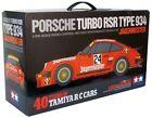 Tamiya 300084431 Porsche Turbo RSR Type 934 Ta02sw 84431