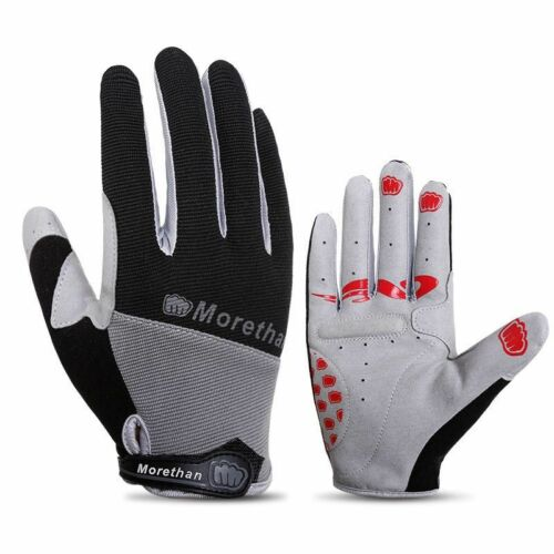 Gloves Full Finger Sports Windproof MTB Bike Winter Bicycle Equipment Tatical